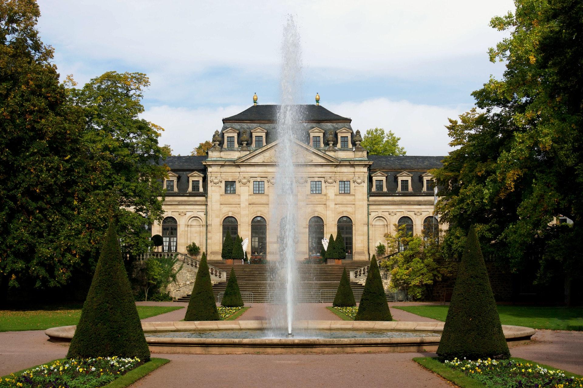 La villa des Princes